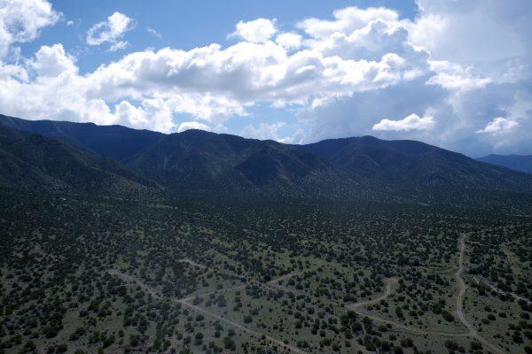 Manzanos Vista