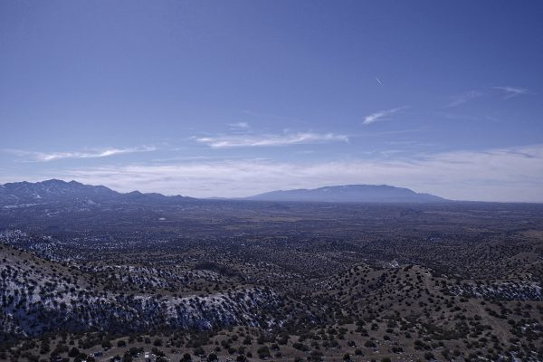 Sandia's Vista